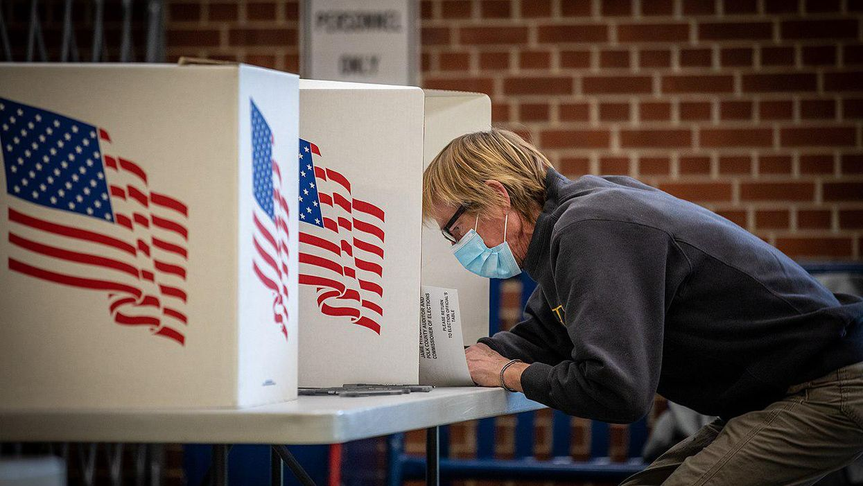 State Republicans across the country are scrambling to enact new restrictions on voting