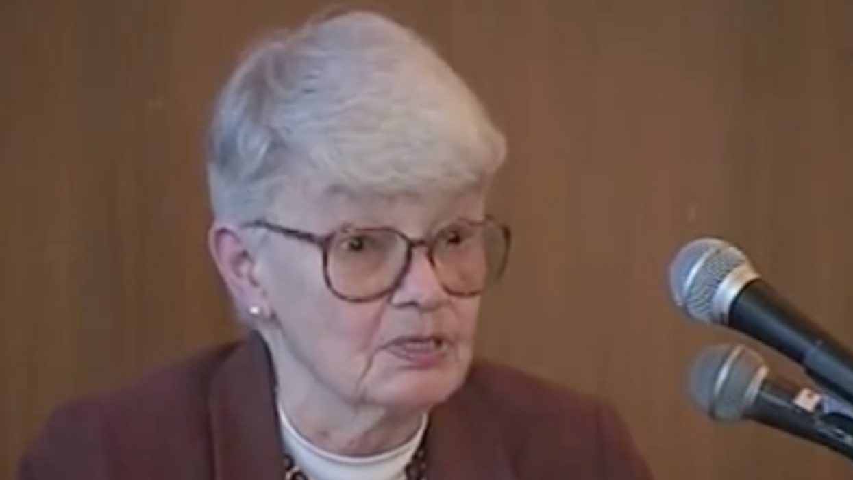 The legacy of philosopher Judith Jarvis Thomson: Moral pioneer who wrote 'A Defense of Abortion' dies at 91
