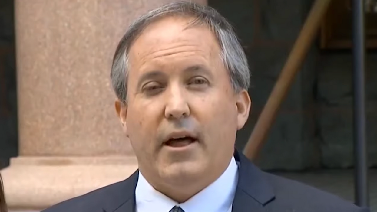 Conservative law professor tears Texas AG's 'insane' election lawsuit to pieces — bit by bit