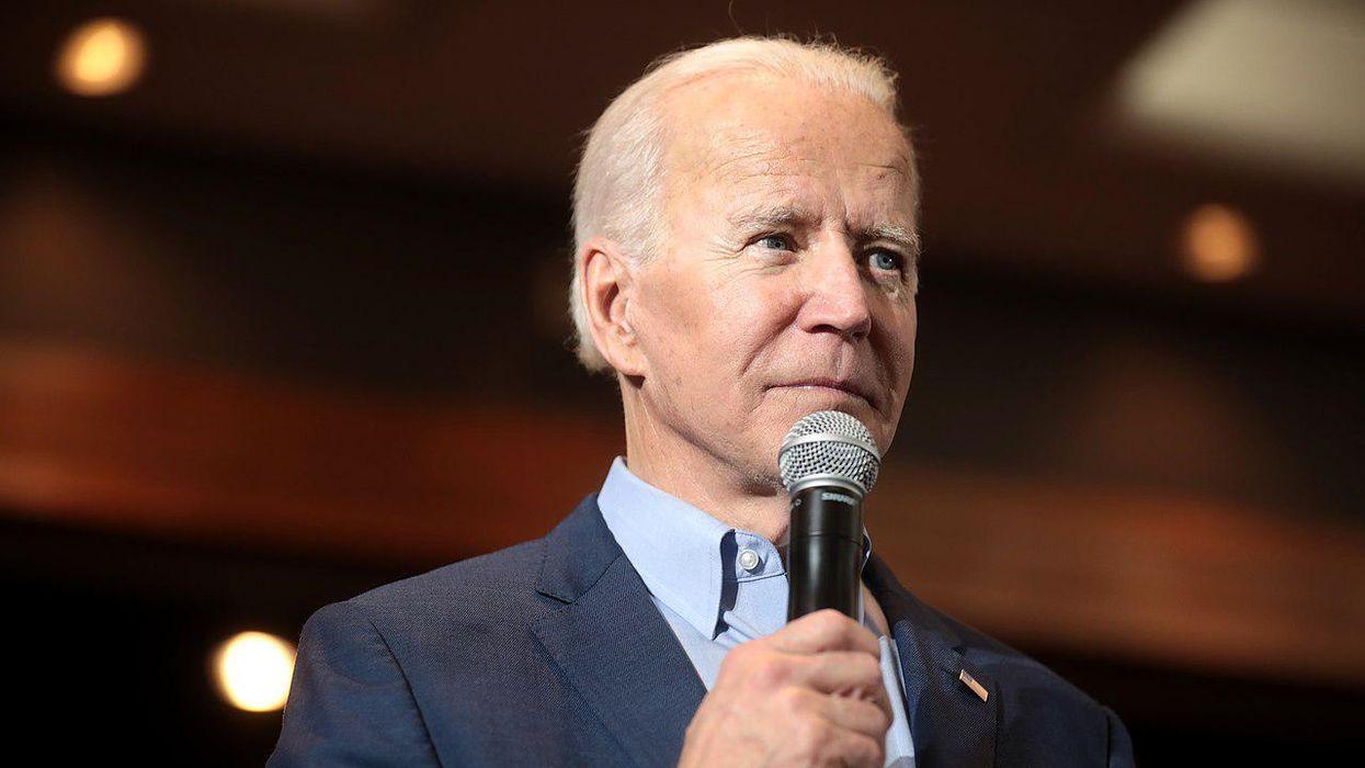 Columnist zeroes in on an under-the-radar Trump official working hard to 'sabotage' Biden
