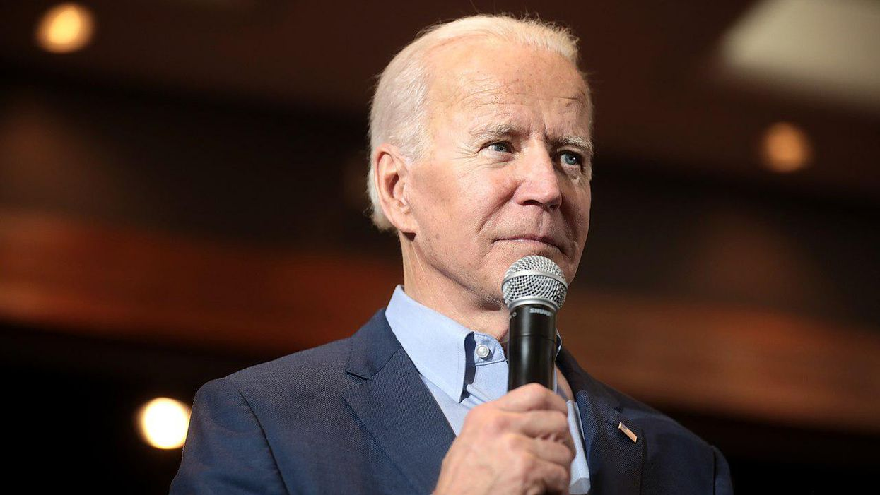How Biden and the Democratic Congress can start undoing Trumpism