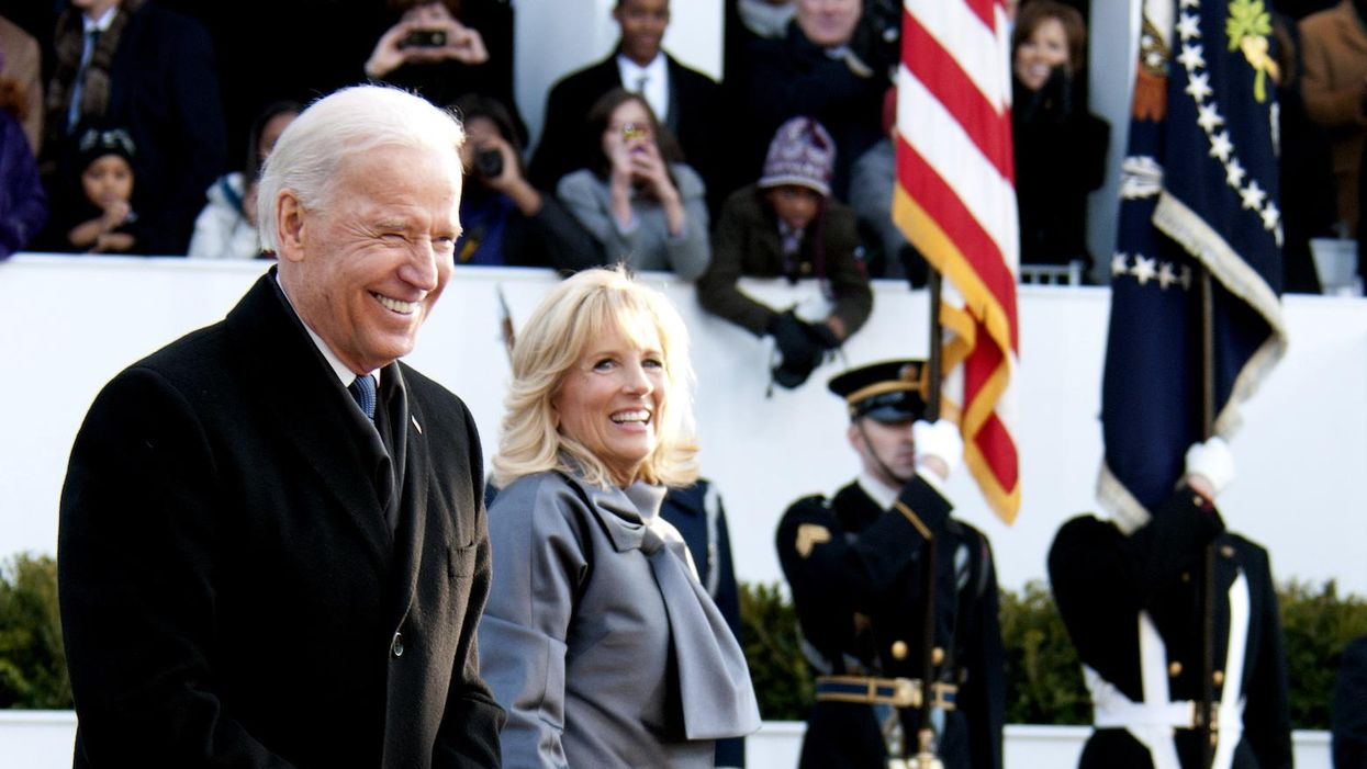 Trump's refusal to attend Biden's inauguration is sending an ominous message
