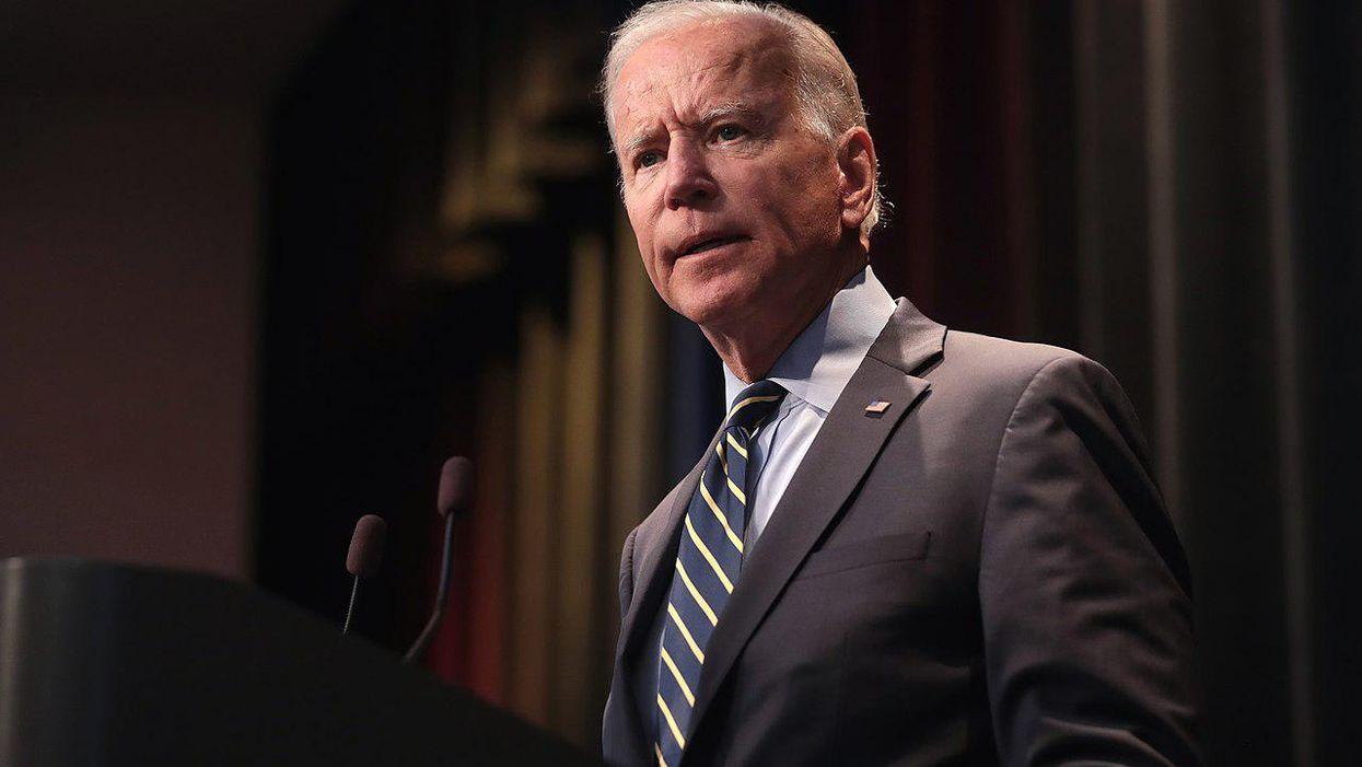 Biden has a plan to undo Trump's 'midnight regulations'