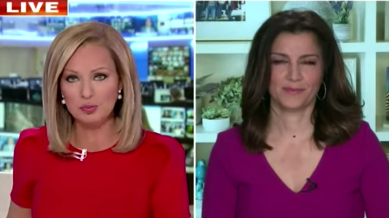 Fox News host claims Blacks were 'captured' and blames 'African-American culture' after Georgia runoffs