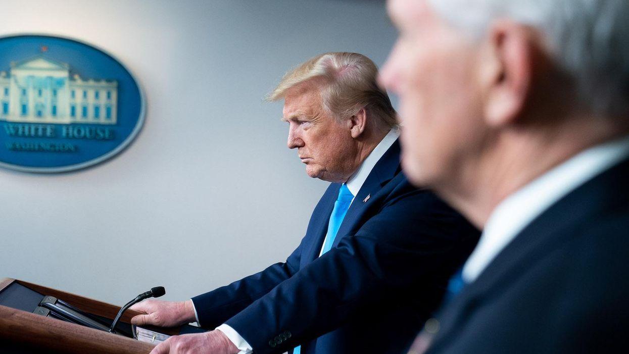 Trump's final pivot to terrorism