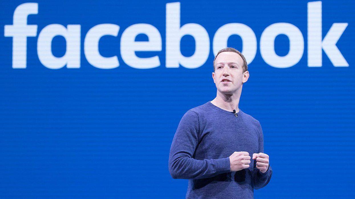 Is Facebook shooting itself in the foot?