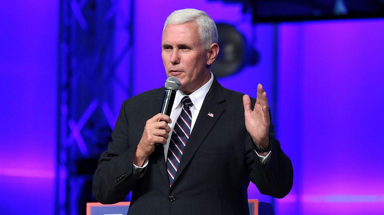 New report reveals Mike Pence was in even greater danger during the Capitol siege than we knew