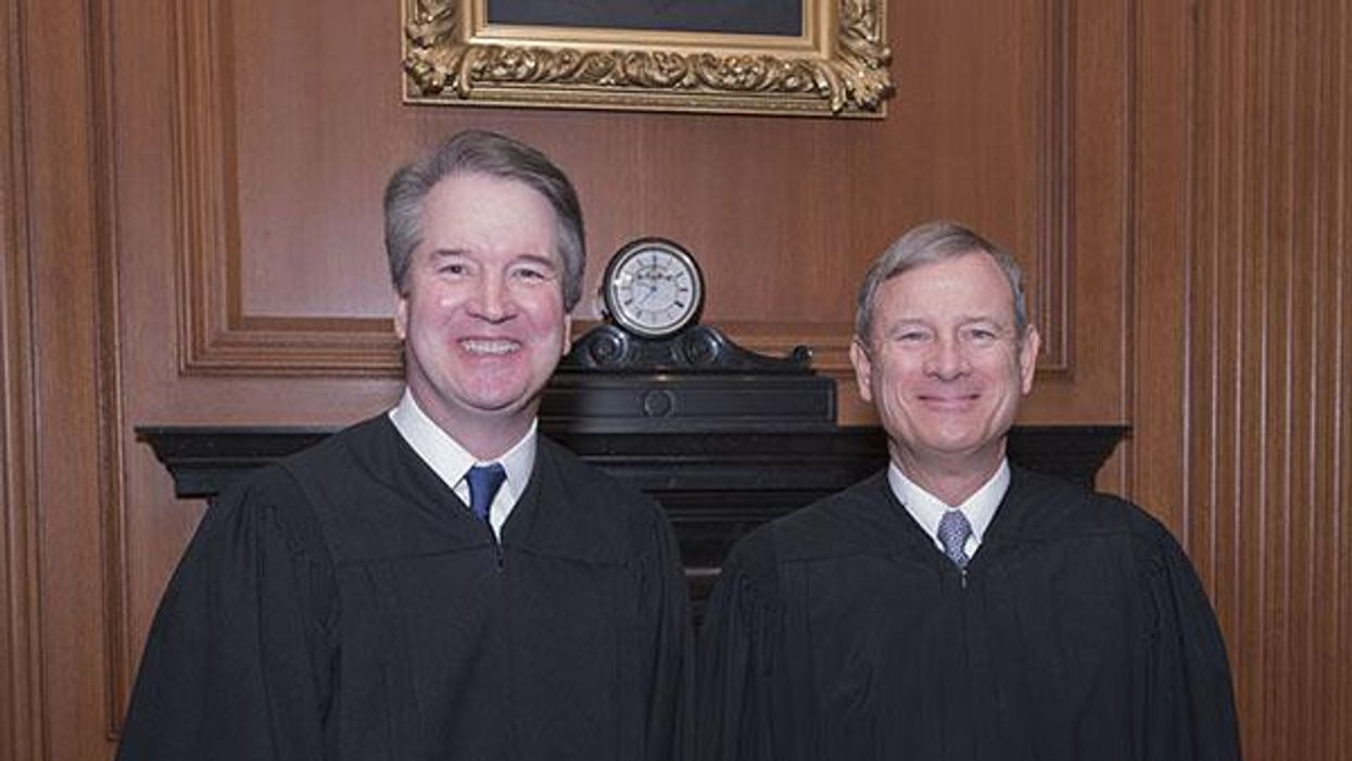 Here's why John Roberts' absence from Trump's second impeachment trial should come as no surprise