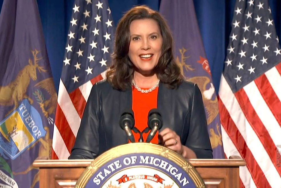 Mich. House GOP plan threatens to withhold school funds — unless Whitmer gives up pandemic power