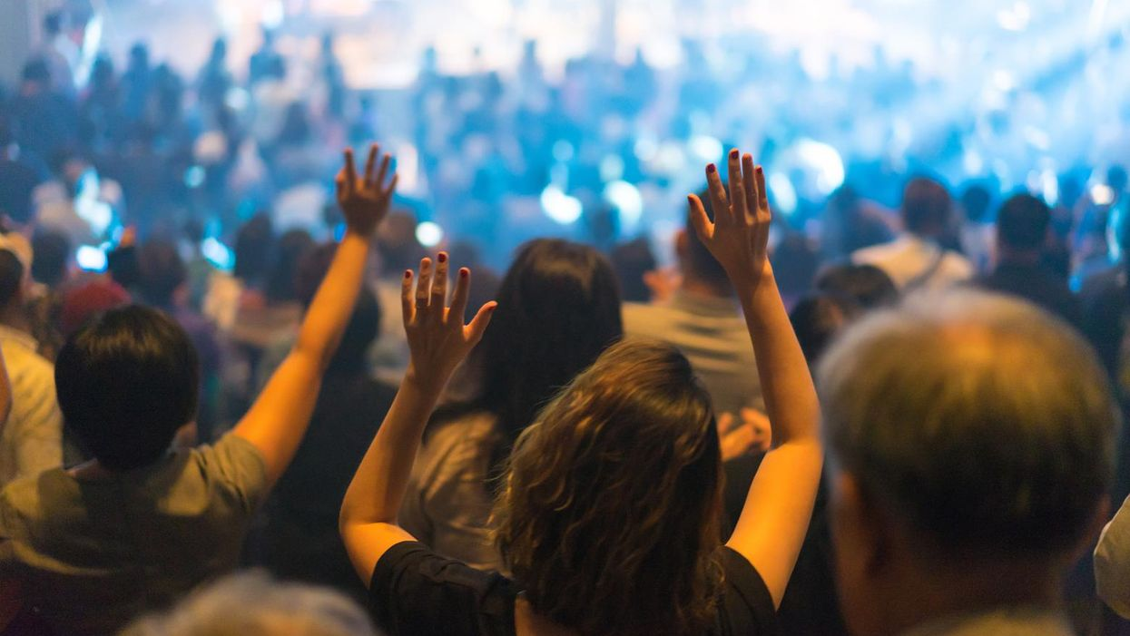 The 'God vote': US Christianity has been hijacked by selfish hypocrites. Can evangelicals be redeemed?