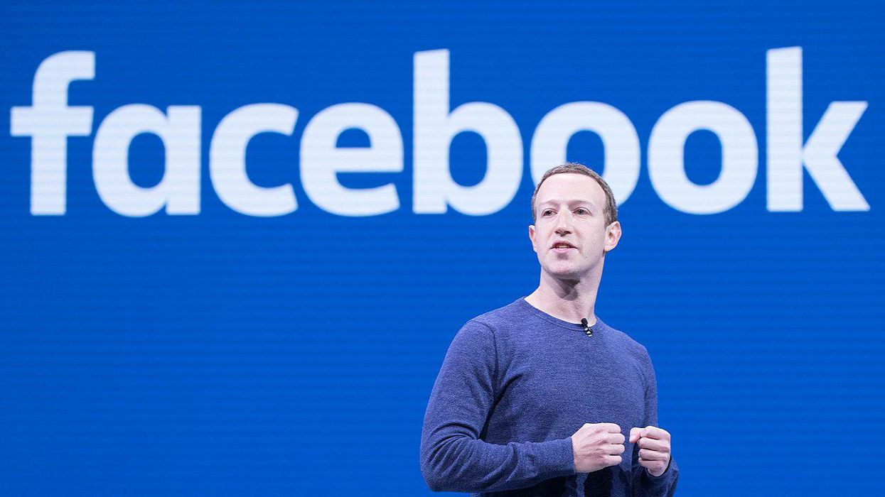 Claims of anti-conservative bias at social media companies 'is itself a form of disinformation': study