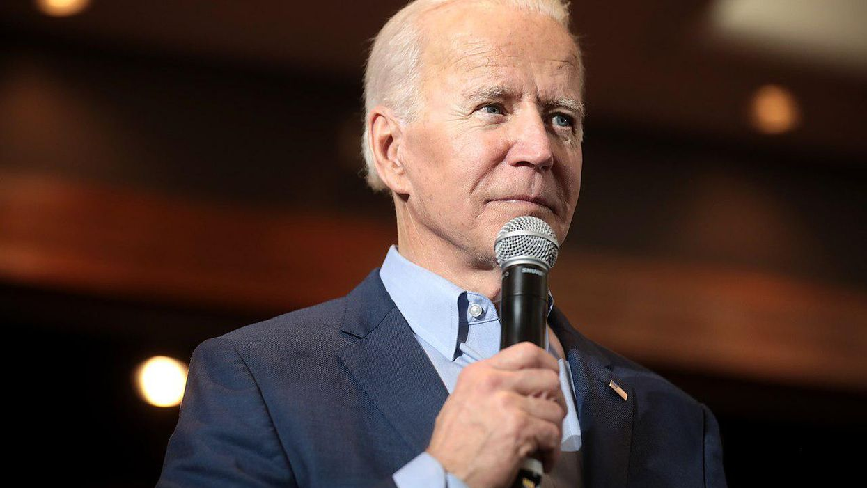'It's shocking': Biden transition team fears Trump officials hid the most 'toxic' damage they'll encounter