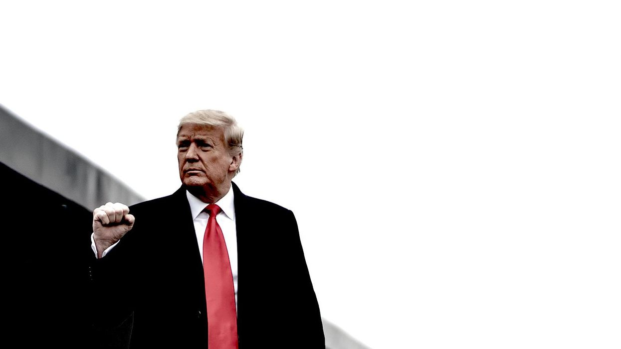 Trump's presidential legacy is even worse than it looks