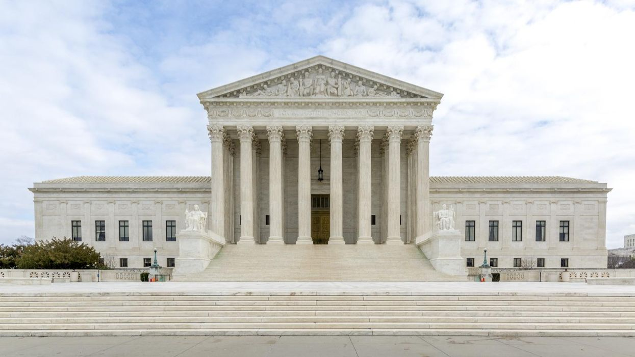 Analysis reveals SCOTUS 'shadow docket' was favorable to Trump and religion