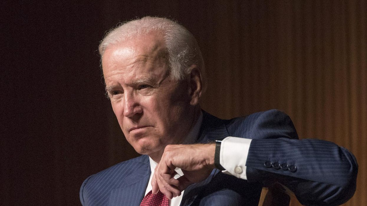 This is Biden's best hope to stop Trumpism's threat to democracy