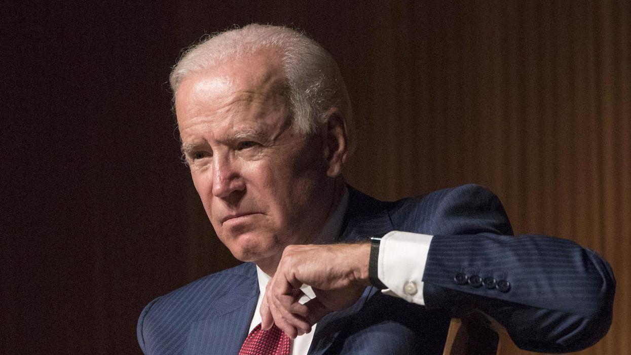 How Joe Biden is proving he won't hesitate to use his power to undo Trump's damage