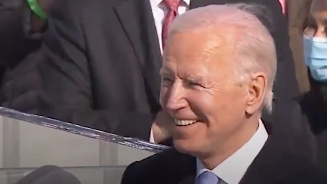 Why even some conservatives are thrilled with Biden so far