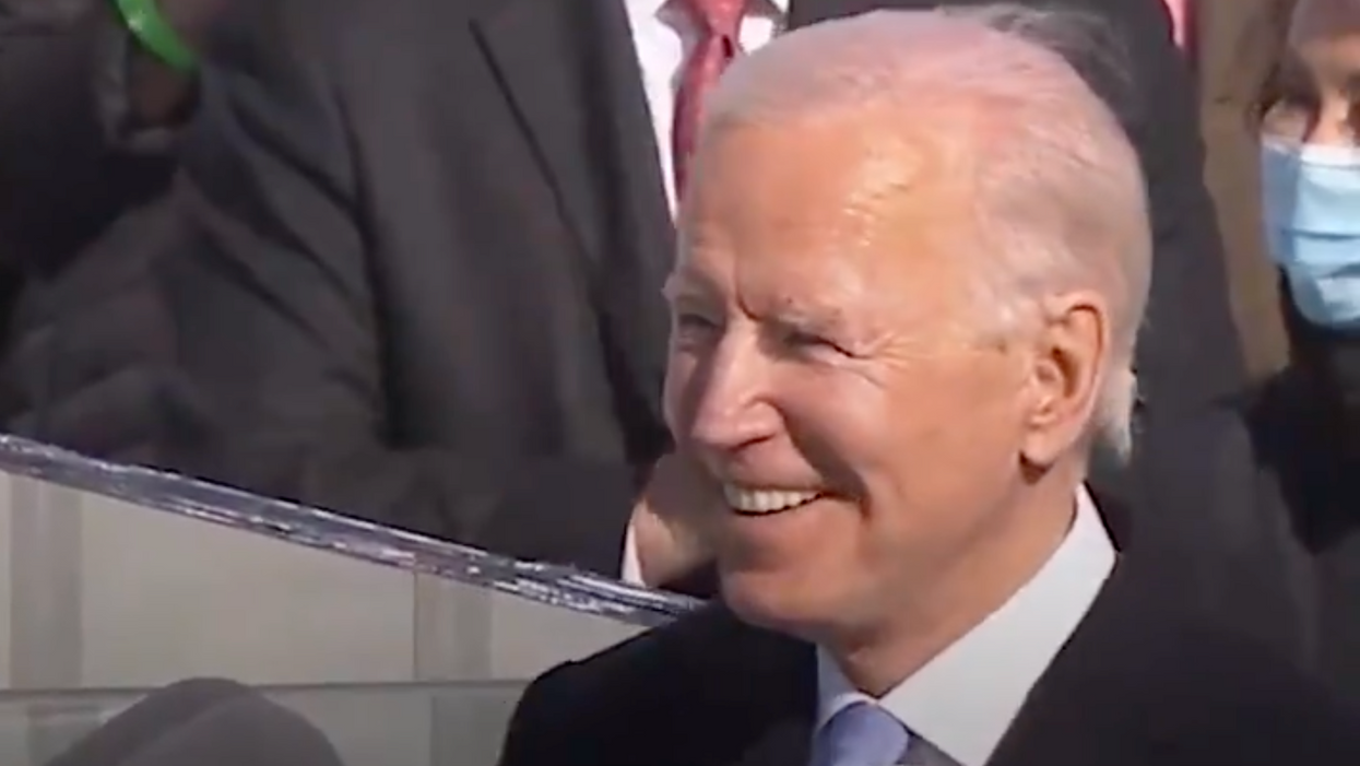 Here's a 10-point plan for Biden to live up to the promise of his inaugural address