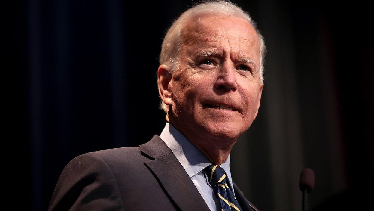 Biden has called for unity, not bipartisanship. There's a big difference