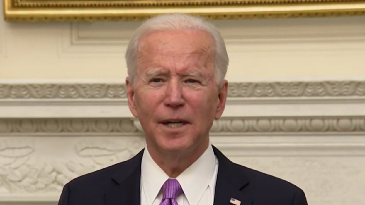 Biden orders the 'most significant anti-hunger actions in modern times'