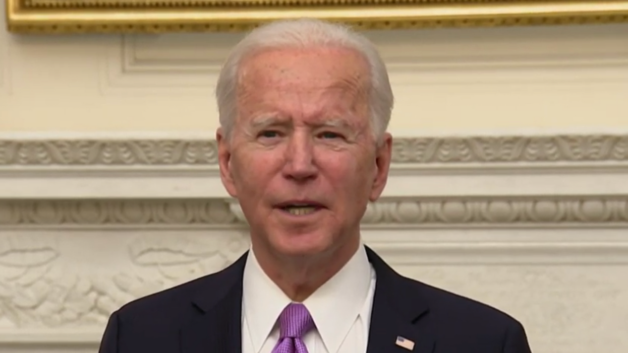 Trump judges will stop Biden if Dems don't move on immigration reform now