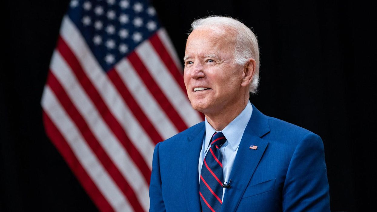 Trump left his party in tatters — and Biden is poised to change America