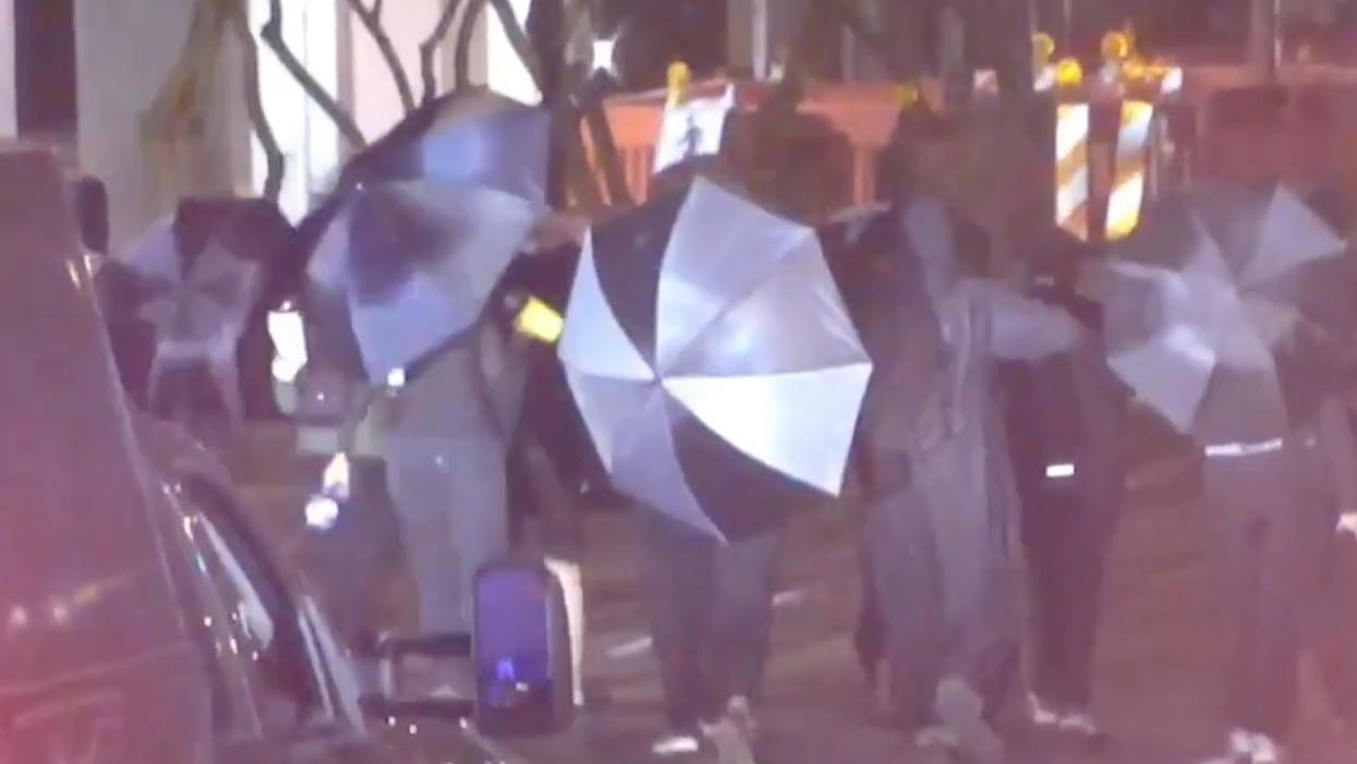 'Gas em': New video reveals disturbing conversations among Pheonix cops at BLM protest