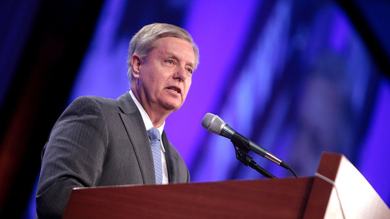 'Lordy, there are tapes': Palm Beach DA explains why Lindsey Graham lacks Trump's legal exposure in Georgia