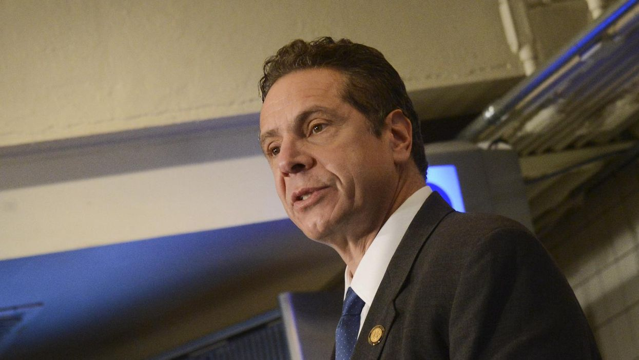 The rot of corporate Democrats: Cuomo and Newsom show the need for real progressives