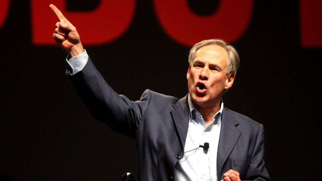 Calls for Texas governor to resign as he blames power outages on wind and solar: 'He's lying, people are dying'