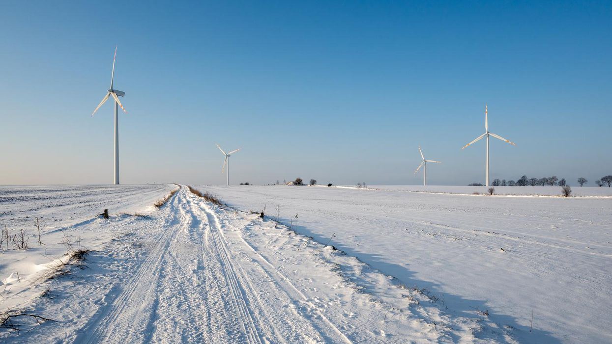 Frozen wind turbines aren't the main culprit for Texas' power outages — no matter what conservatives say
