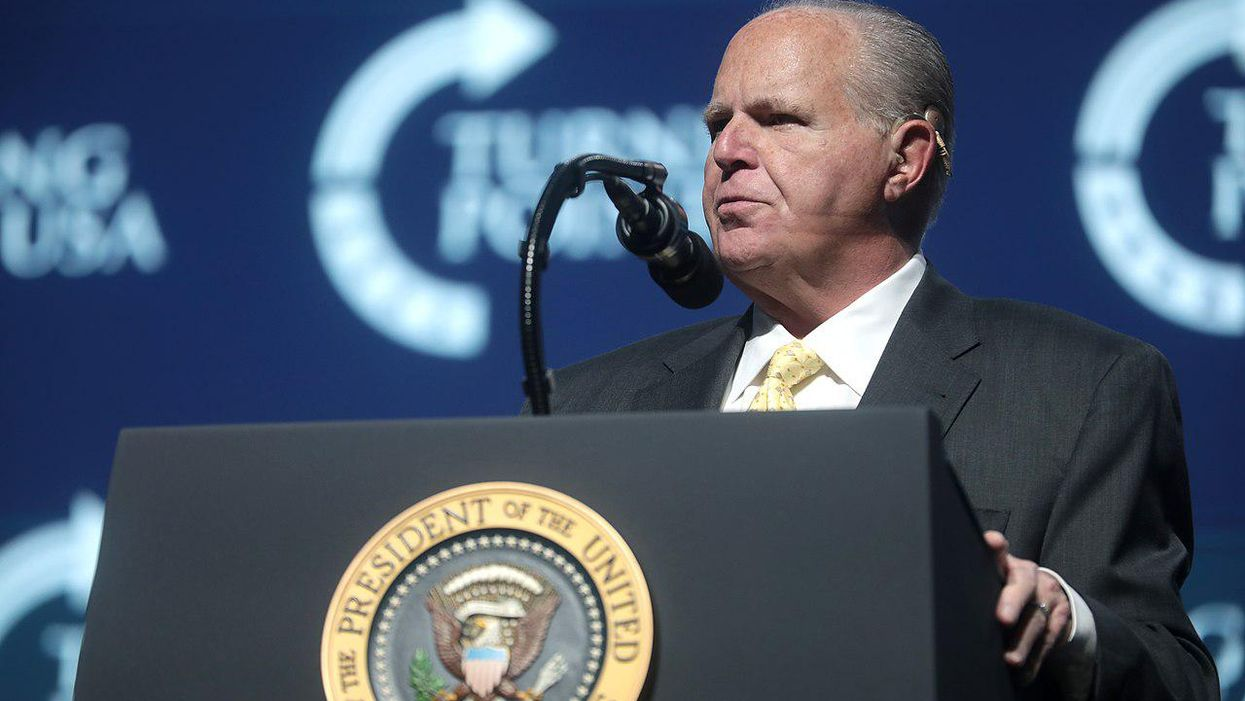Limbaugh's 15 million listeners are now in the conservative wilderness -- where will they go now?