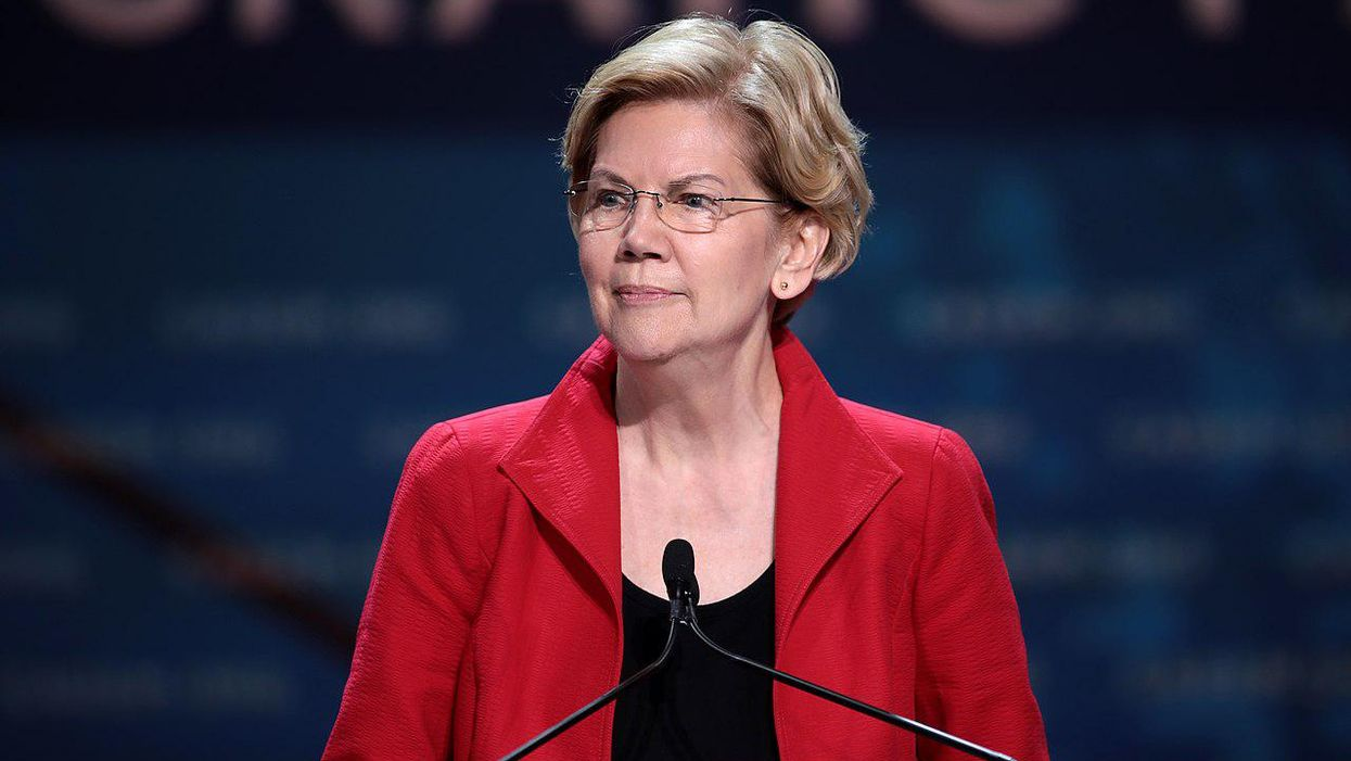 Warren and Smith reintroduce 'critical' bill to block US from starting nuclear war