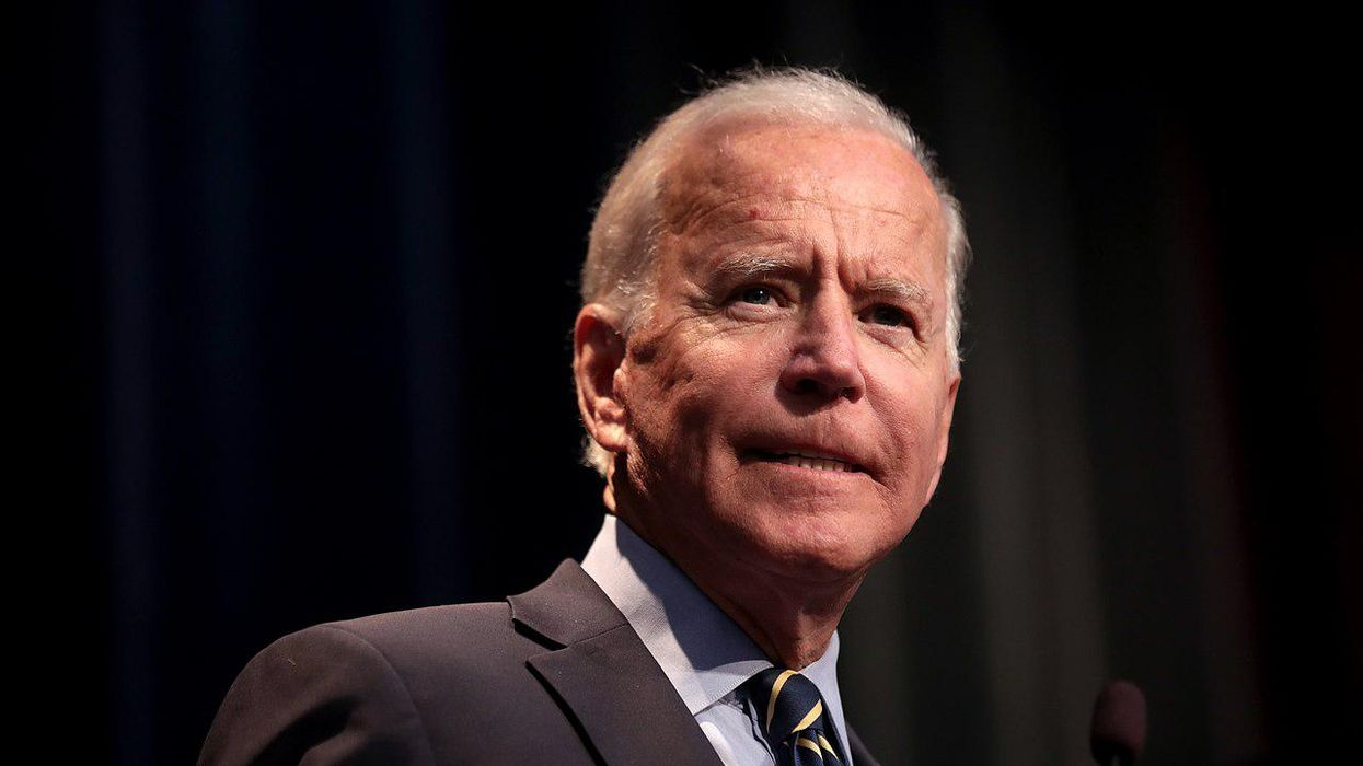 Tired of Trump: Biden administration wants to ignore the former president -- but it's easier said than done