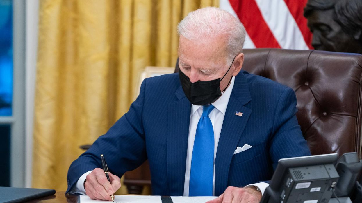 Biden and the backlash to standardized testing
