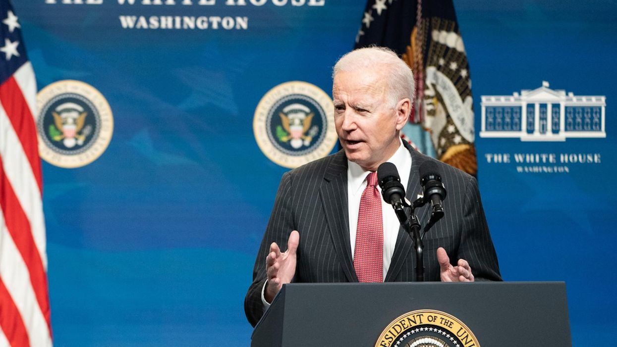 A broken promise: Biden's Syria bombing is a reckless mistake