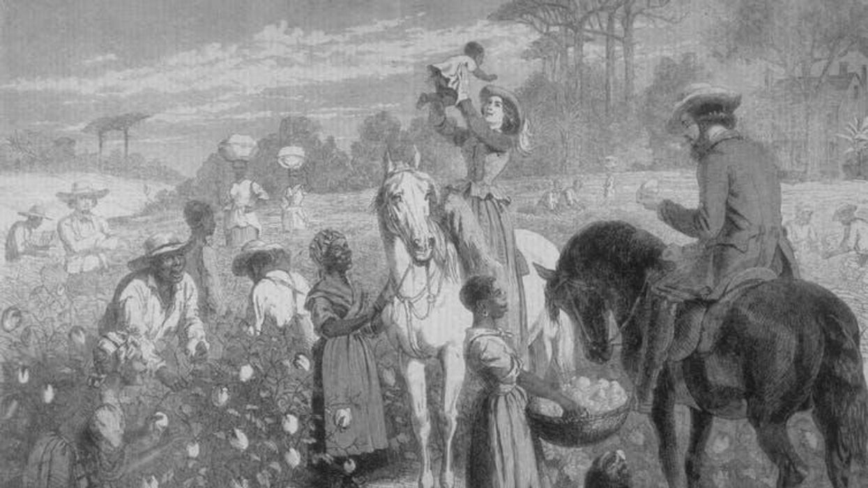 There was a time reparations were actually paid out – just not to formerly enslaved people