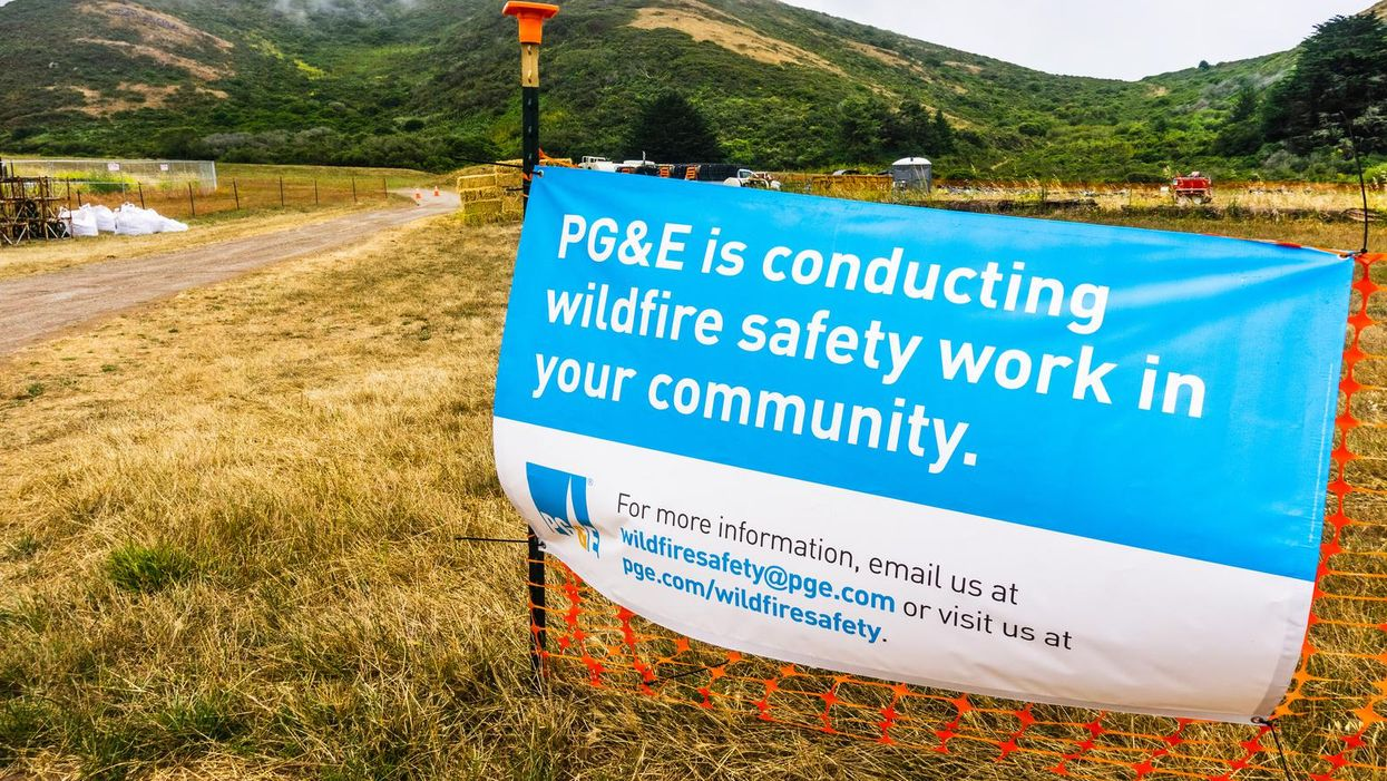 Lawsuit reveals new allegations against PG&E contractor accused of fraud after Camp Fire