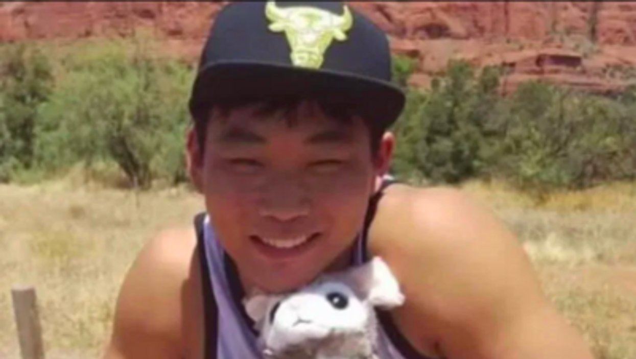 Family called police to help a mentally ill teen -- cops shot him to death after he surrendered
