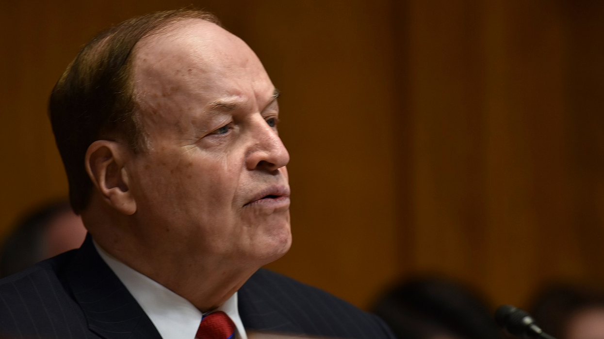 GOP exodus continues: Alabama US senator becomes fourth to announce retirement