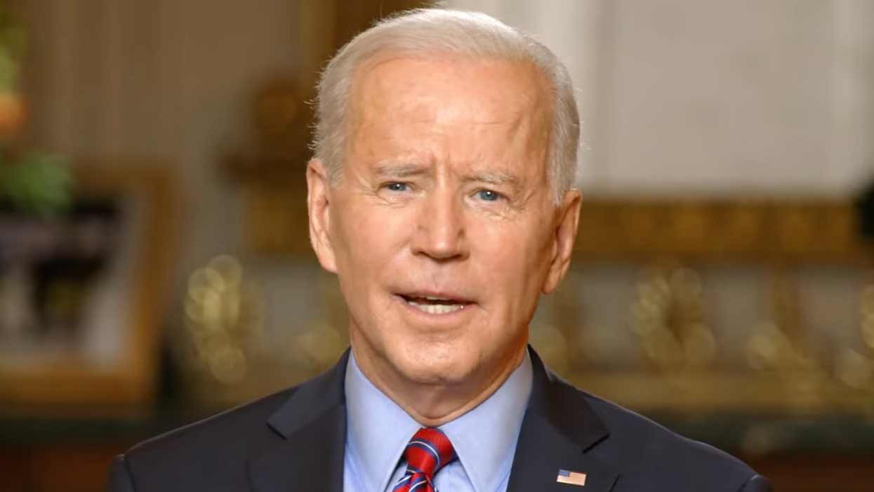 Biden administration ends Republican war on Medicaid enrollees once and for all