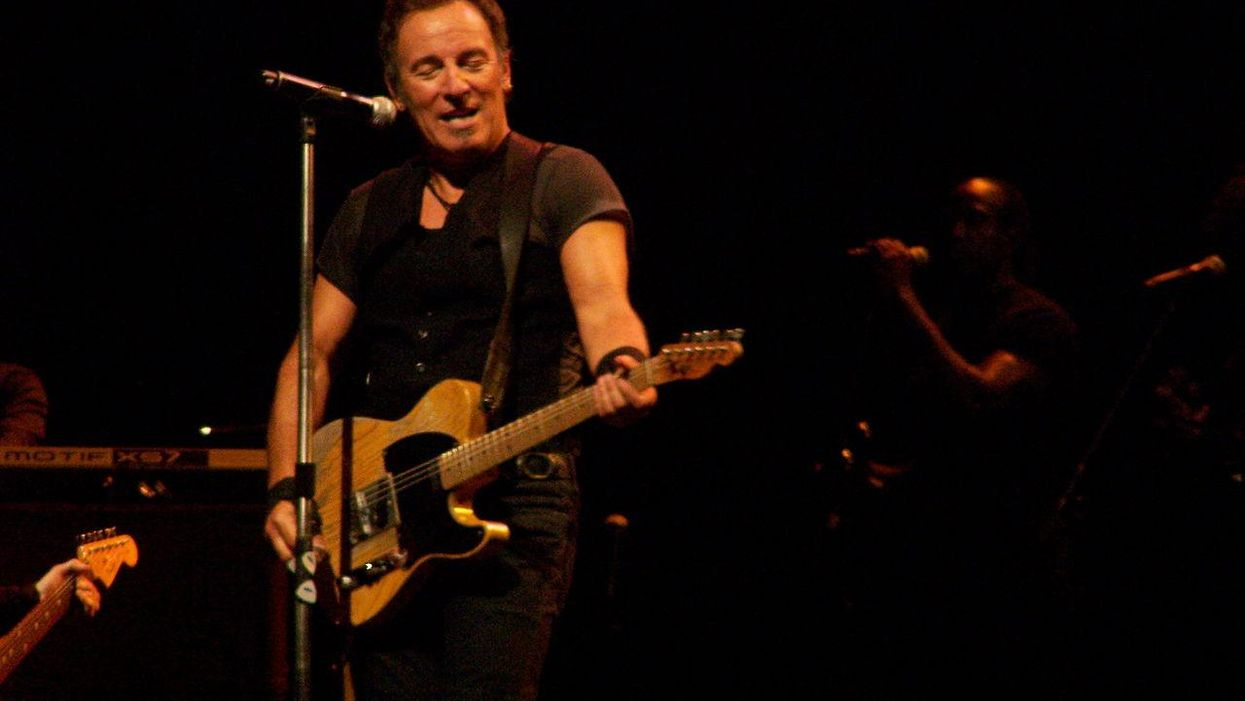 How Bruce Springsteen – and the left – can reclaim and cultivate a vocabulary of patriotism