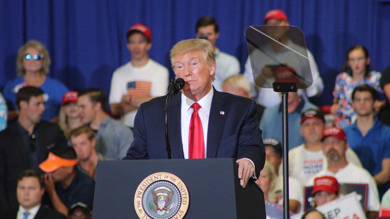 Trump's political organization shelled out more than $3.5M to Jan. 6 rally organizers: report