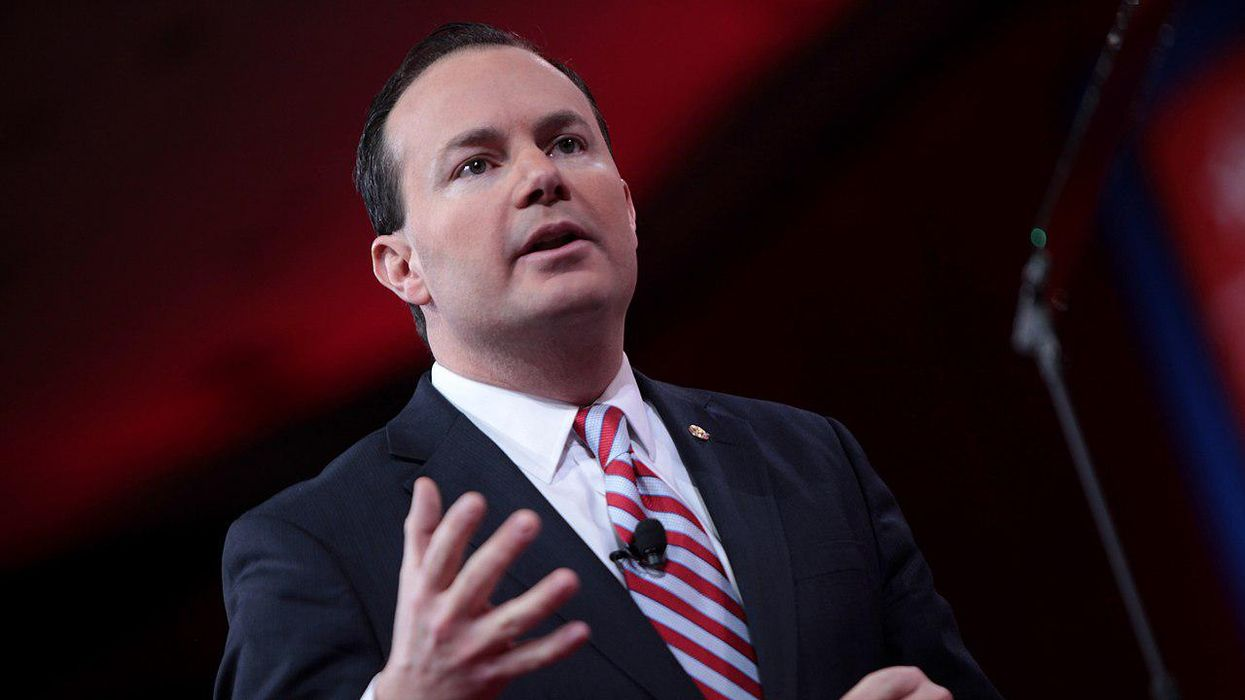 Salt Lake Tribune political correspondent sets the record straight on Trump's Tuberville call after GOP's Mike Lee objects
