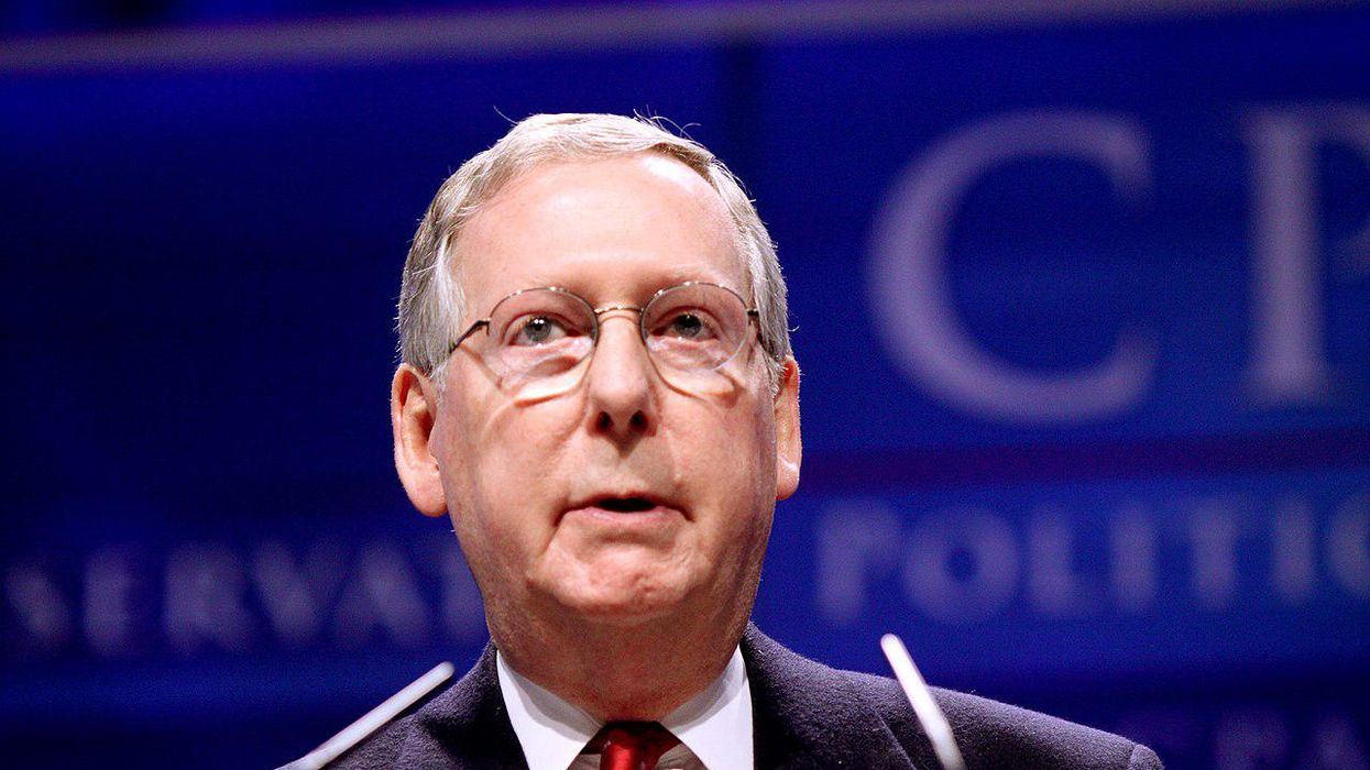 Columnist details how much the Republican Party's threat to its own voters is increasing