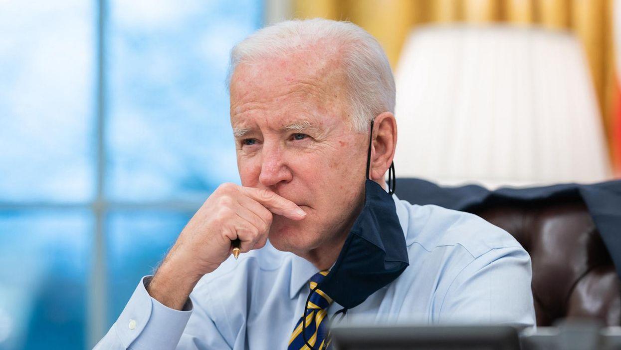 How Biden can potentially freeze dozens of Trump's 'damaging' last-minute policies