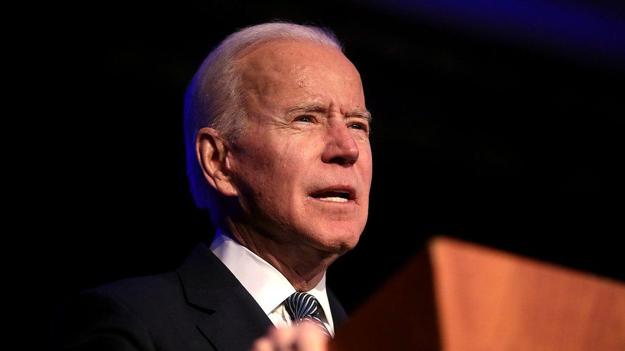 The PRO Act will be the ultimate 'litmus test' of Biden's support for unions: labor rights activist