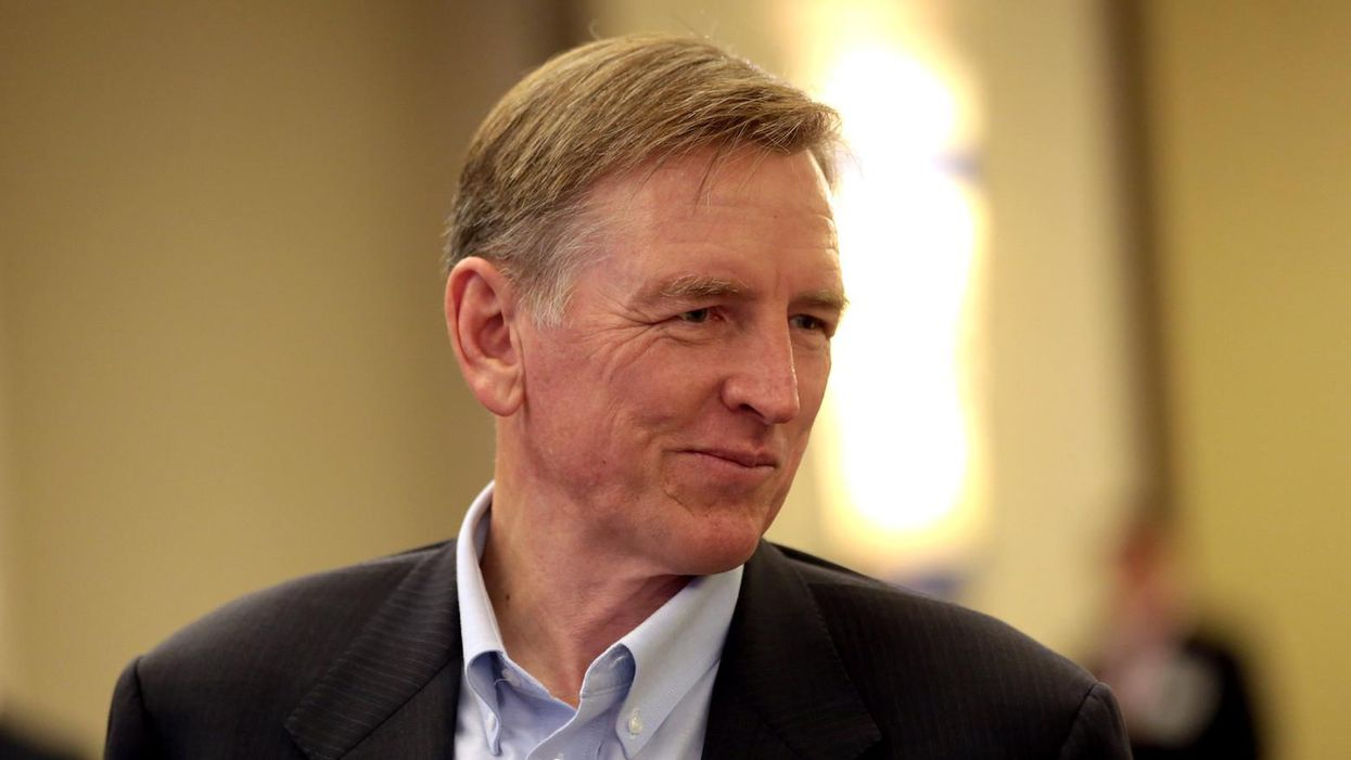 Meet Rep. Paul Gosar: The GOP's leading ambassador to white supremacy