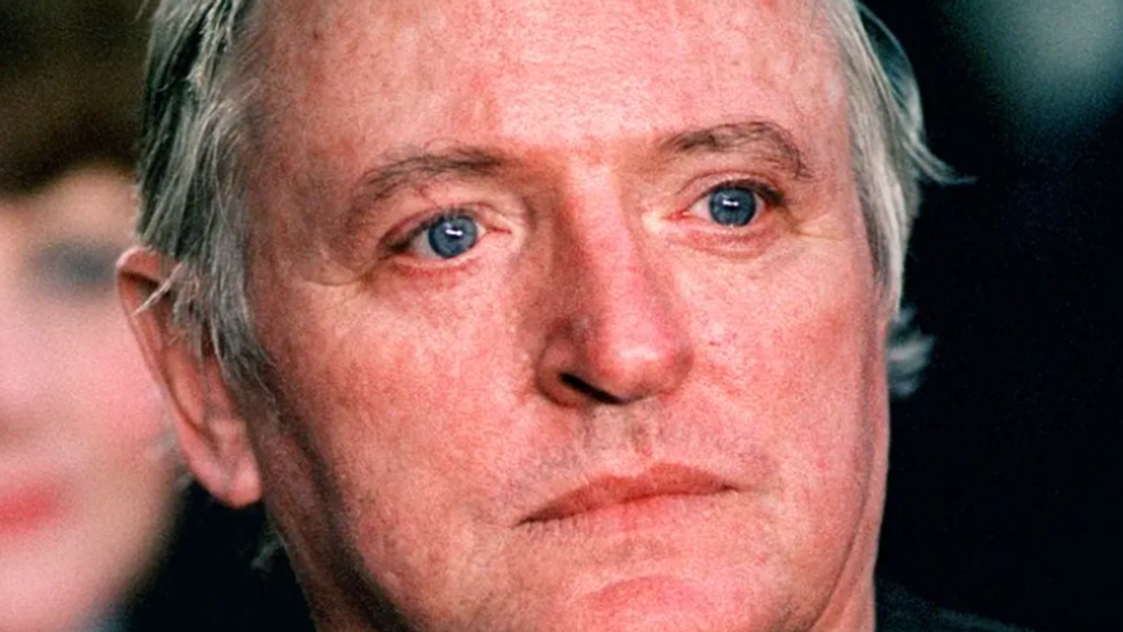 National Review columnist: William Buckley would be 'rolling over in his grave'