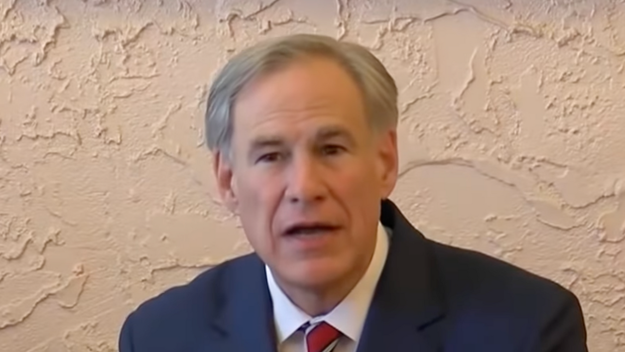 GOP-led Texas House passes 'straight-up assault on voting rights' in dead of night